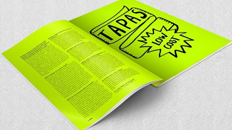 Revista Brava. Nº2